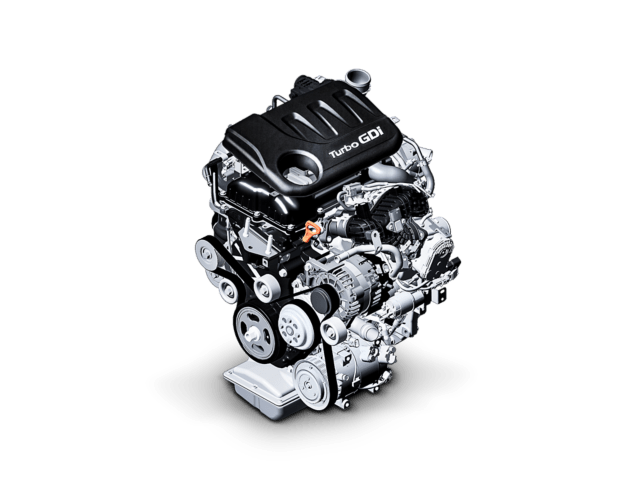 engine petrol 1